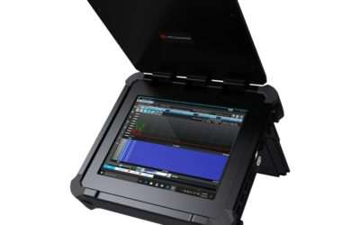 SystemWare Europe To Exhibit At Security & Policing 2019