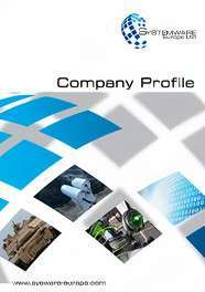 New Company Profile